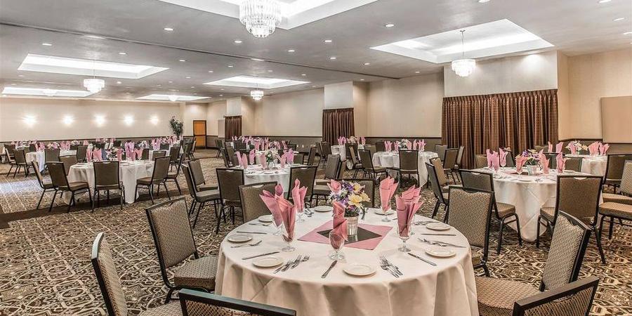 Comfort Suites of Ogden wedding Salt Lake City