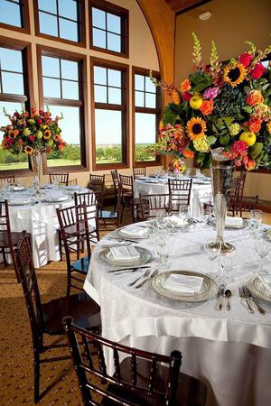 Sky Creek Ranch Golf Club wedding Fort Worth