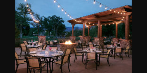 Iron Horse Inn wedding Aspen/Vail/High Rockies