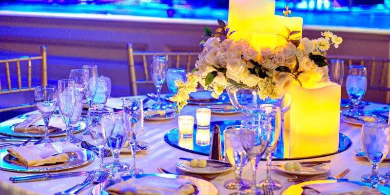 Beau Rivage Resort & Casino wedding Mississippi