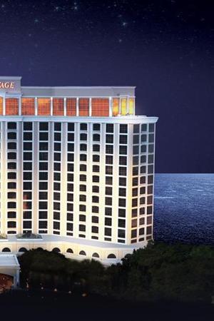 Beau Rivage Resort Casino Venue Biloxi Price It Out