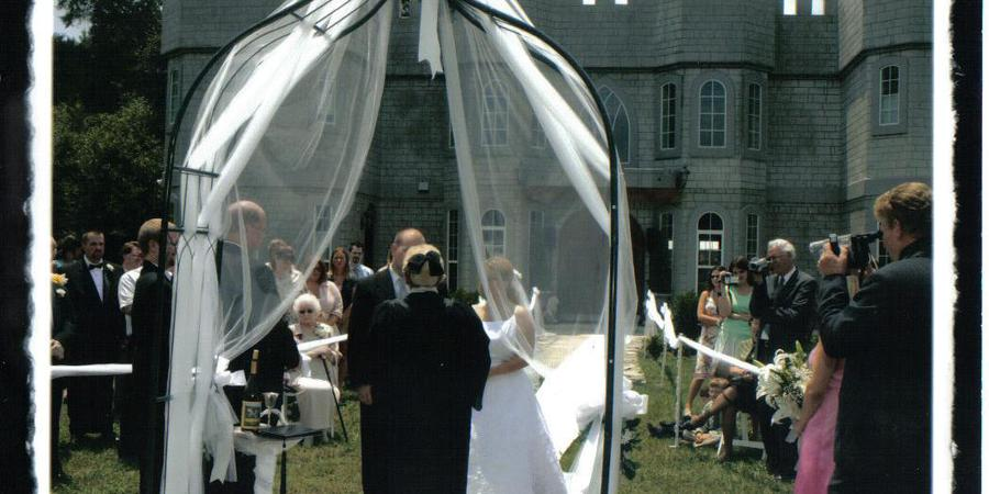 Country Day Castles and Stables wedding Jacksonville