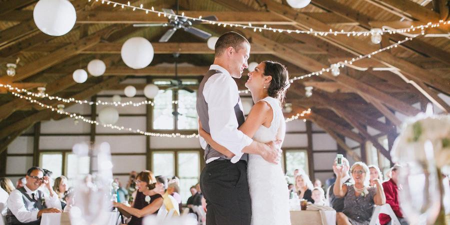 Camp Mary Orton wedding Columbus