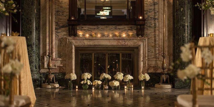 Kansas City Marriott Downtown wedding Kansas City