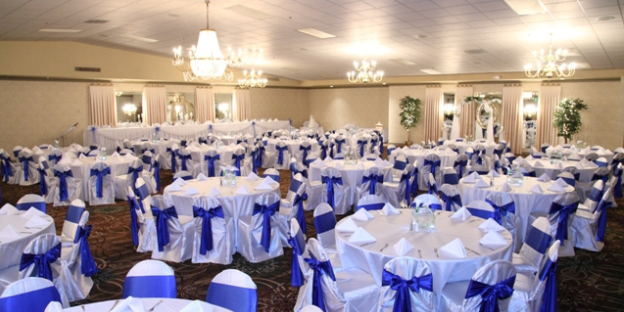 Orlando's Event Center - South County wedding St. Louis