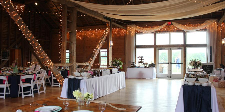 Cross Keys Barn LLC | Venue, Harrisonburg | Price it out
