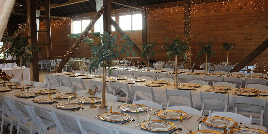 Cross Keys Barn LLC wedding Charlottesville