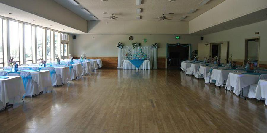 Hollyhills Owners Association wedding Seattle