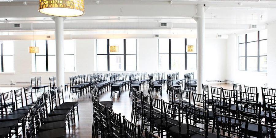 Loft 310 wedding Kalamazoo