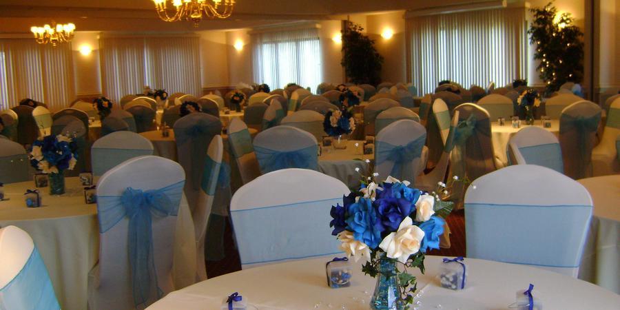 Kirkwood National Golf Club wedding Mississippi