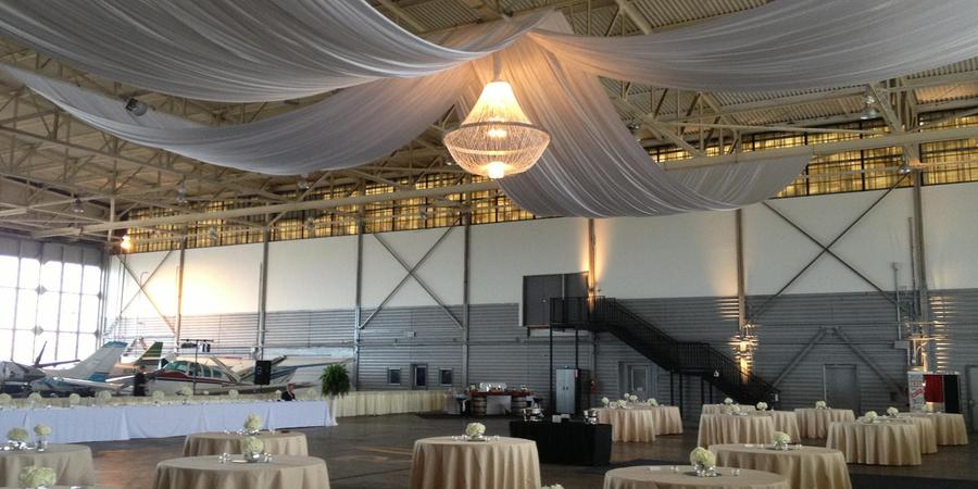 Louisville Executive Aviation wedding Louisville