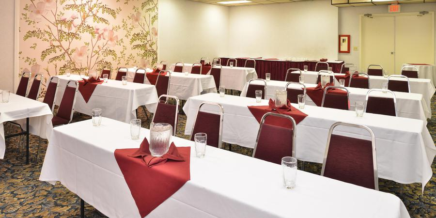 Quality Inn and Suites wedding Los Angeles