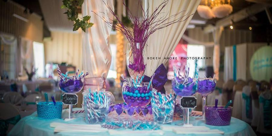My Place Event Center wedding Southern Alabama