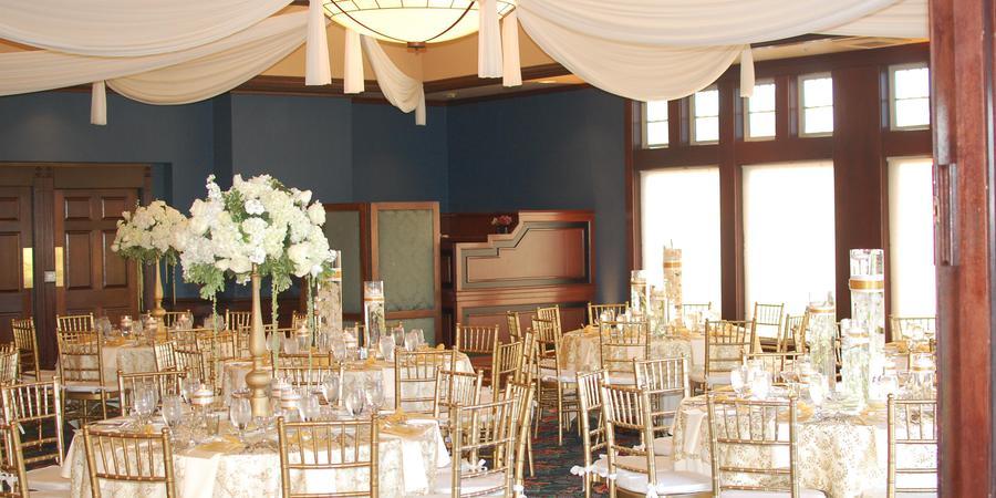 Victoria Club wedding Inland Empire