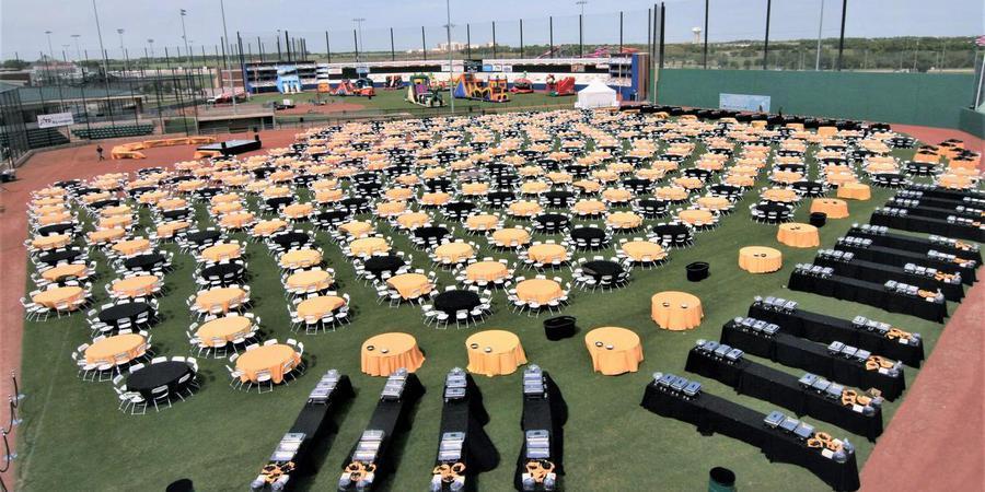 Big League Dreams, Jurupa Valley wedding Inland Empire