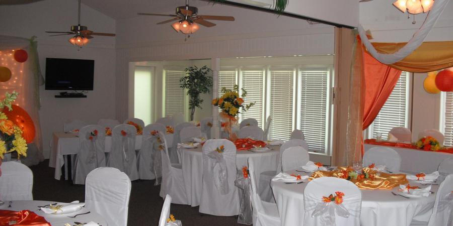 Green Turtle Bay Resort wedding Bowling Green