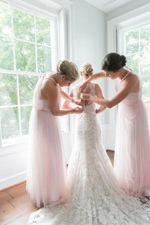 Long Branch wedding Northern Virginia