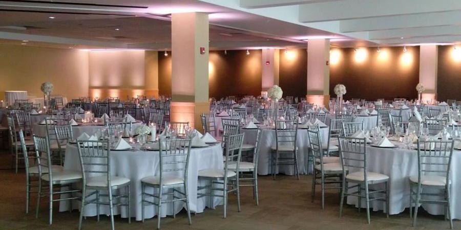 Hotel Vetro wedding Des Moines