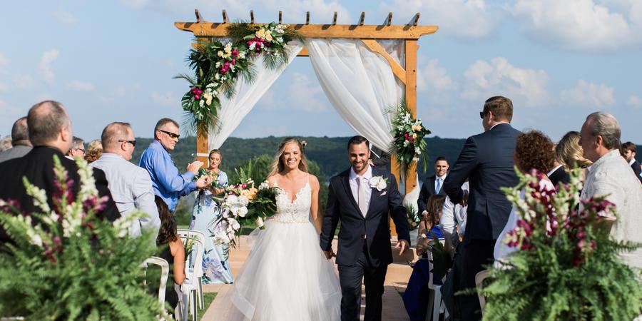 Geneva National Resort wedding Milwaukee