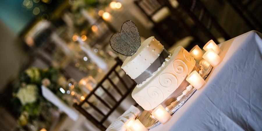 The Ridge Hotel wedding Milwaukee