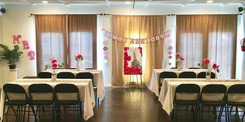 Vive by Design, LLC wedding Dallas