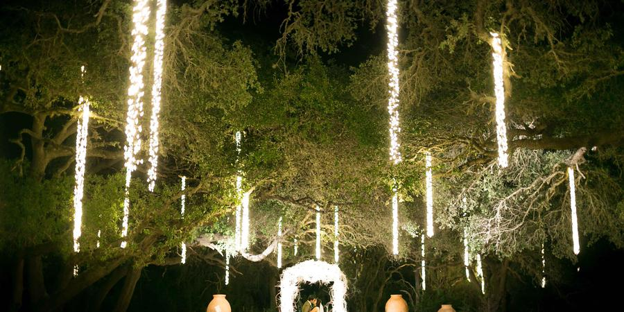 Camp Lucy wedding Austin