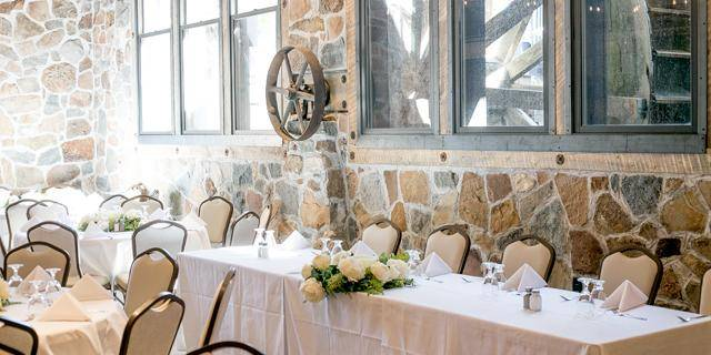Gardner Village Event Venues wedding Salt Lake City