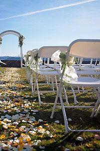 Community Congregational Church of Tiburon wedding Marin