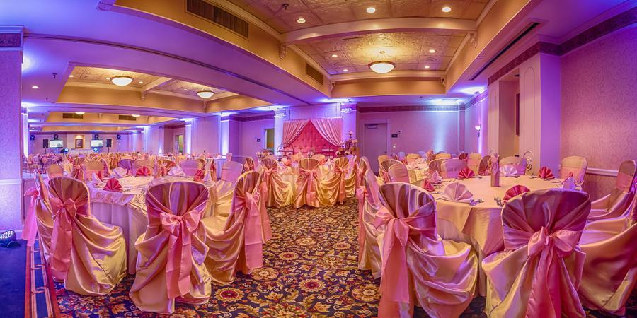 DoubleTree Suites by Hilton Lexington wedding Lexington
