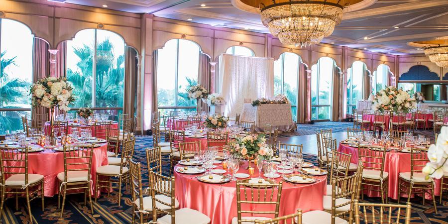Bahia Resort Hotel Venue San Diego Get Your Price Estimate