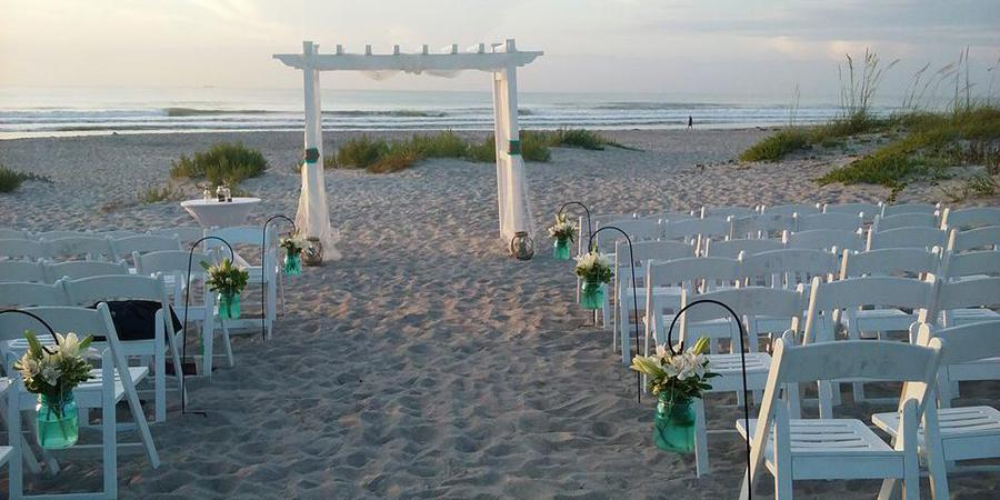 Hilton Cocoa Beach Oceanfront Venue