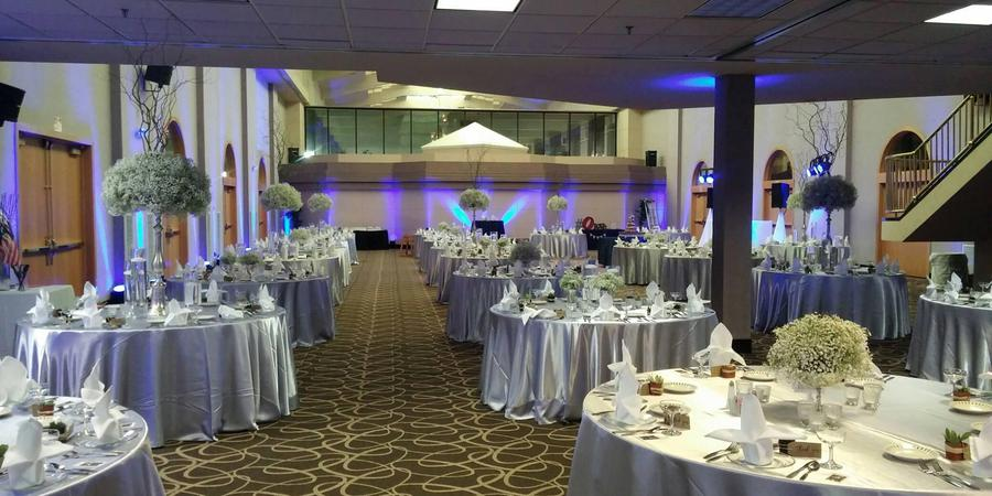 Decatur Conference Center and Hotel wedding Chicago