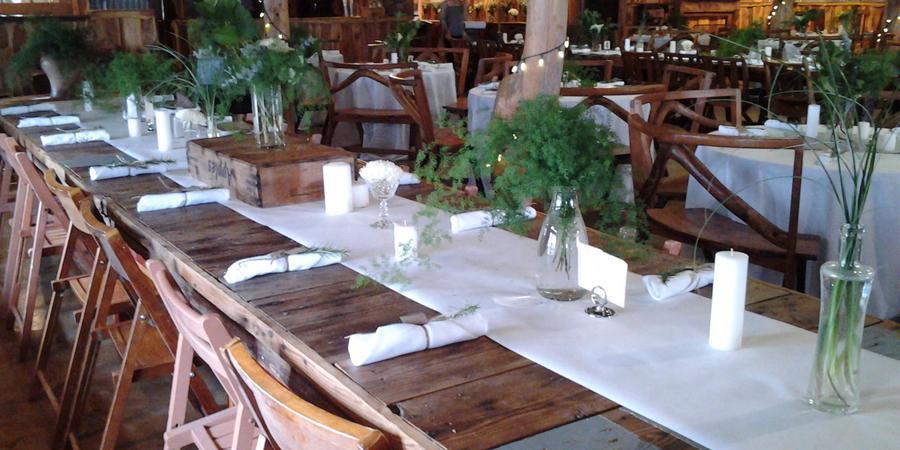 Moon River Ranch wedding Austin