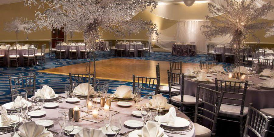 Sheraton Lake Buena Vista Resort wedding Orlando