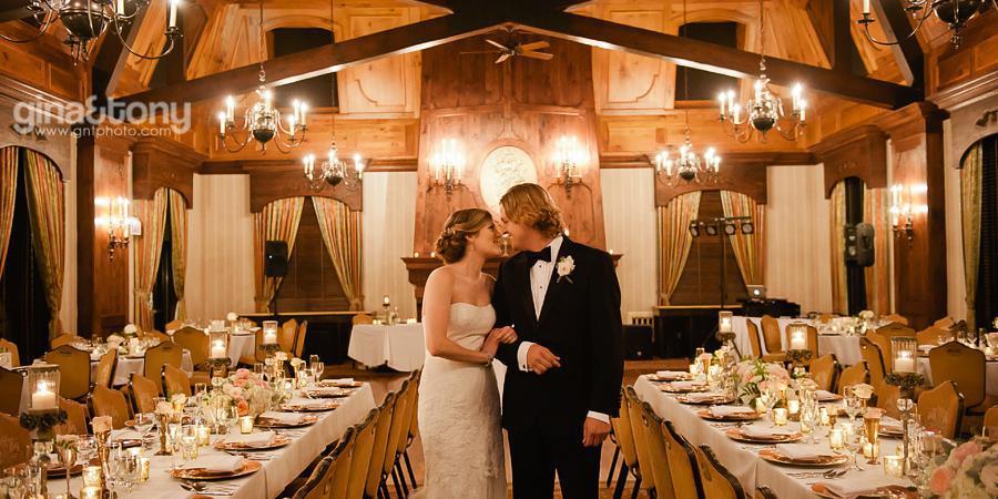 Cog Hill Golf & Country Club wedding Chicago