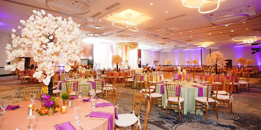 Hyatt Regency Indianapolis wedding Indianapolis/Central Indiana