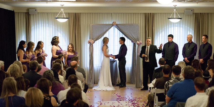 The Baxter wedding Montana