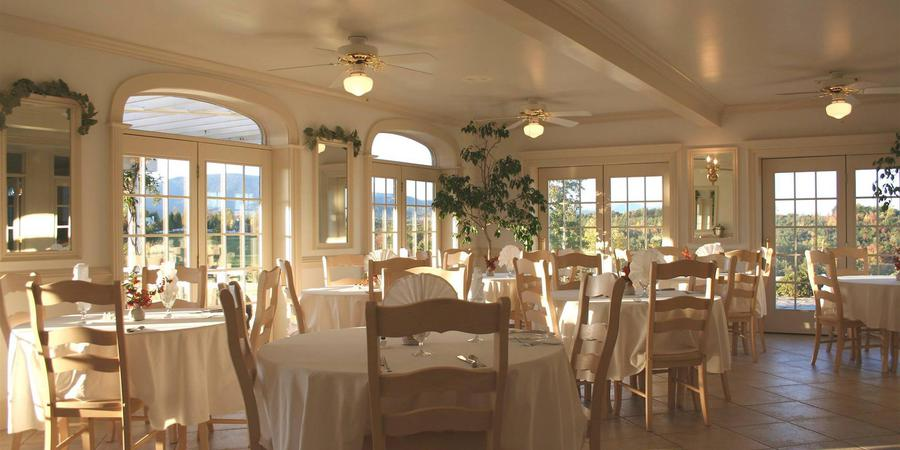 The Red Horse Inn wedding Greenville