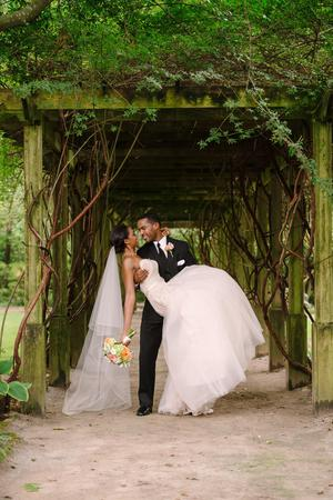 Lace House wedding Columbia