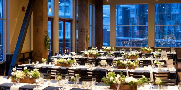Alpine Meadows Amp Legacy Lodge Weddings Get Prices For