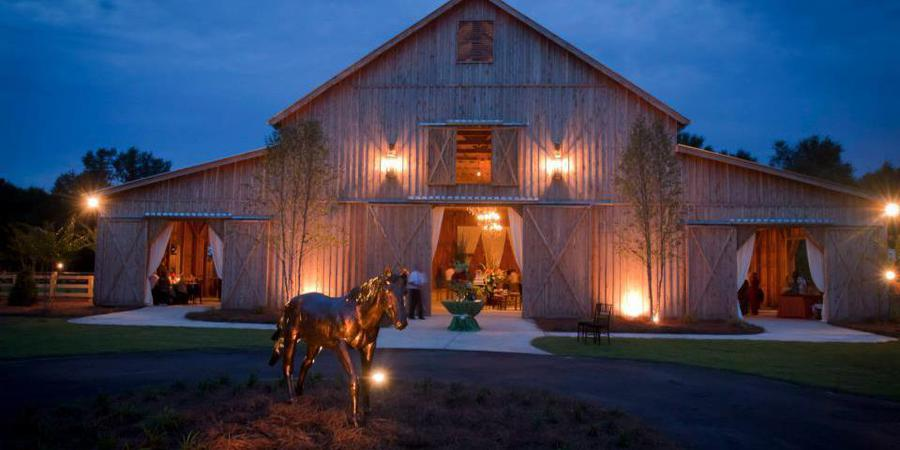 Southern Bridle Farms Weddings | Get Prices for Wedding ...