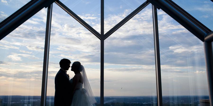 City Club Birmingham wedding Birmingham