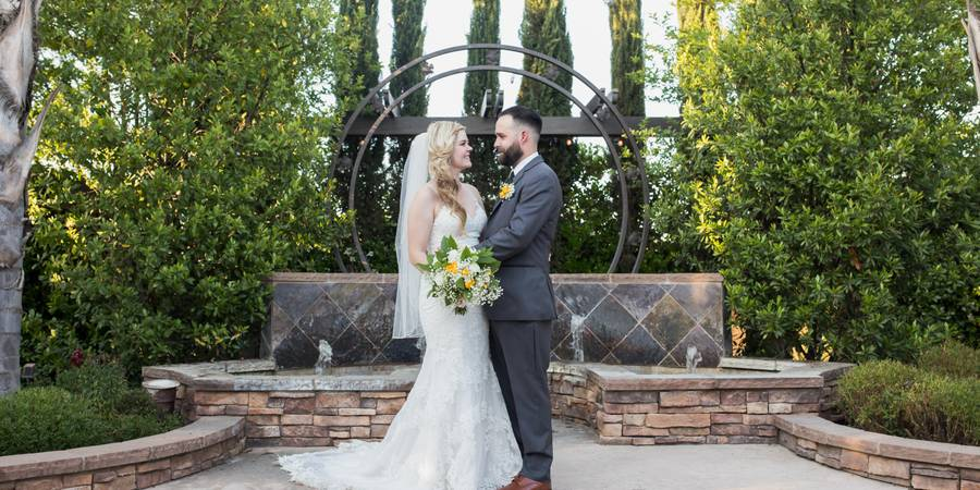 Fresno by Wedgewood Weddings wedding Central Valley