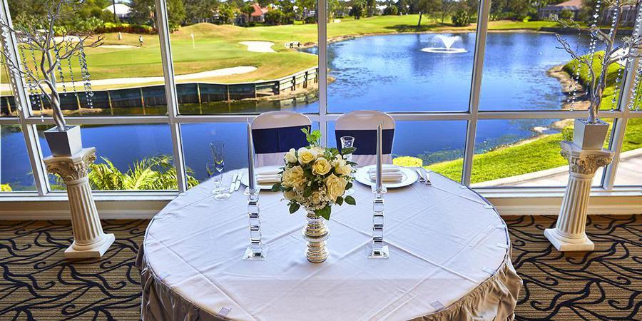 Monarch Country Club wedding Boca Raton