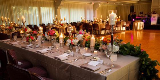 Ravinia Green Country Club wedding Chicago