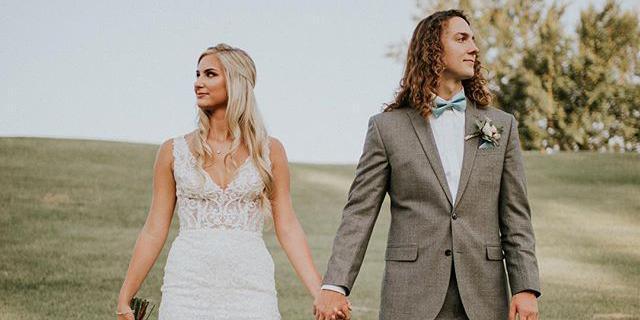 Oak Tree Country Club wedding Oklahoma City