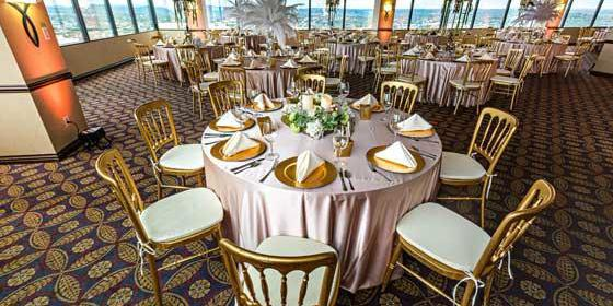 Club LeConte wedding Knoxville