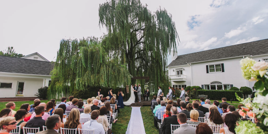 Bell Mill Mansion wedding Chattanooga