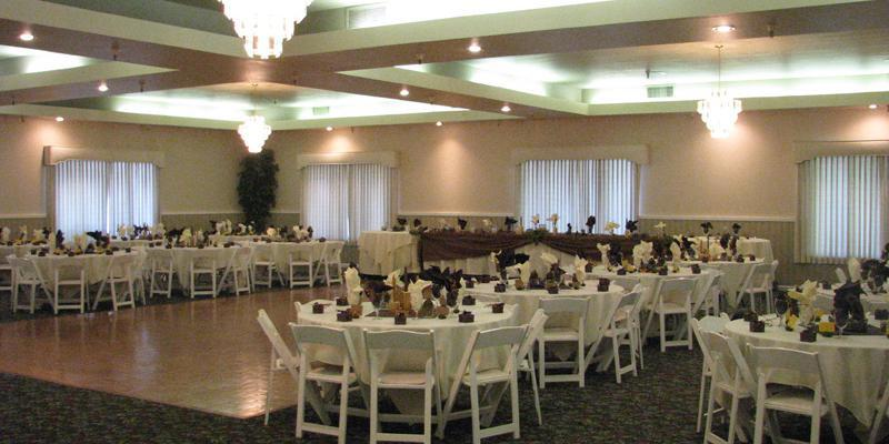 Diana Court Banquet Facilities wedding Central Valley