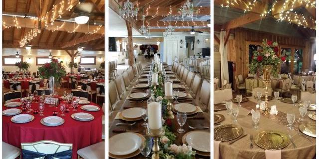 Spinelli's wedding San Antonio